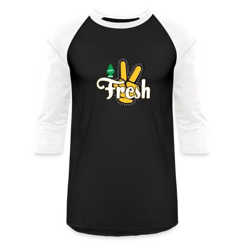 2Fresh - Baseball T-Shirt