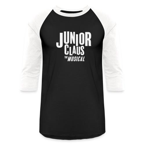 Junior Claus - Baseball T-Shirt