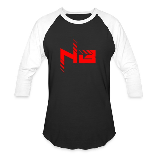 NB Awesomeness 2.0 - Unisex Baseball T-Shirt