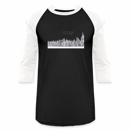 "InovativObsesion ""DESTINY"" apparel - Baseball T-Shirt"