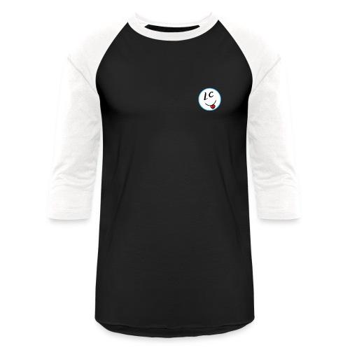 Bruh It's Liam Chase Youtube Rebrand - Unisex Baseball T-Shirt