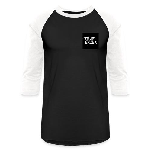 trap grout - Baseball T-Shirt