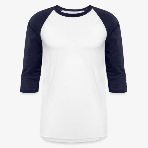 MSS Jazz on Noble Steed - Unisex Baseball T-Shirt