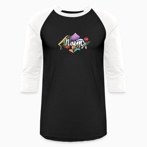 Naem 1.0 - Baseball T-Shirt