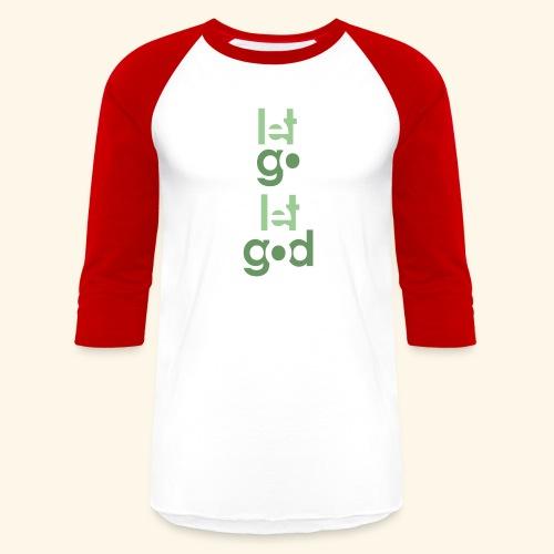 LGLG #9 - Baseball T-Shirt