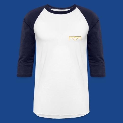ronald renee gold - Unisex Baseball T-Shirt