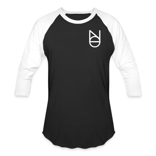 lookatmynamingskillz - Unisex Baseball T-Shirt