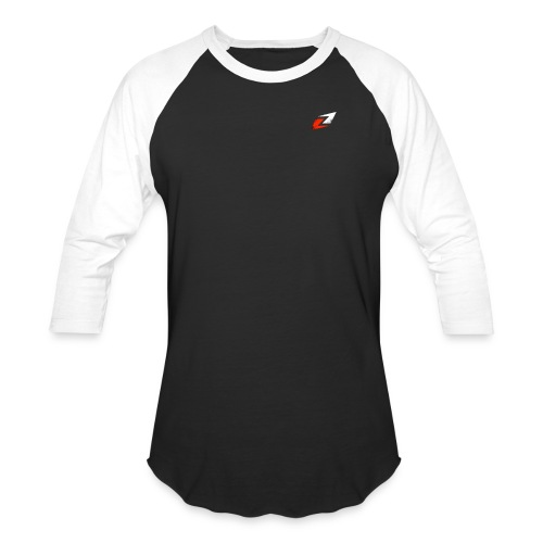 zeus - Baseball T-Shirt