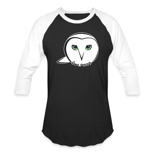 Owlsight - Baseball T-Shirt