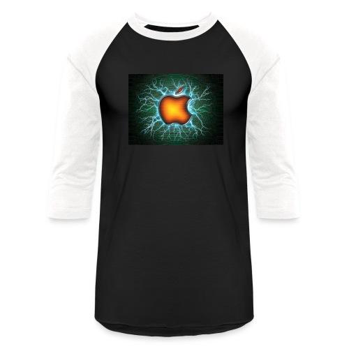 5f107739ce1f1cbf166369f40628270f - Unisex Baseball T-Shirt