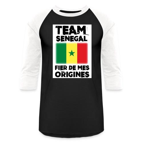 FDMO-25 - Unisex Baseball T-Shirt