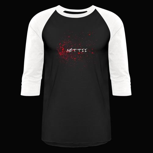 NØTTII - Baseball T-Shirt