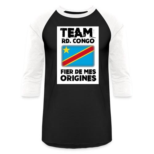 FDMO-9 - Unisex Baseball T-Shirt
