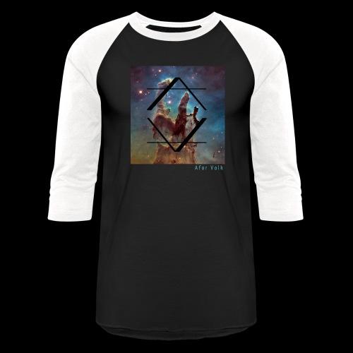 Afor Shirt Volk V1 - Baseball T-Shirt