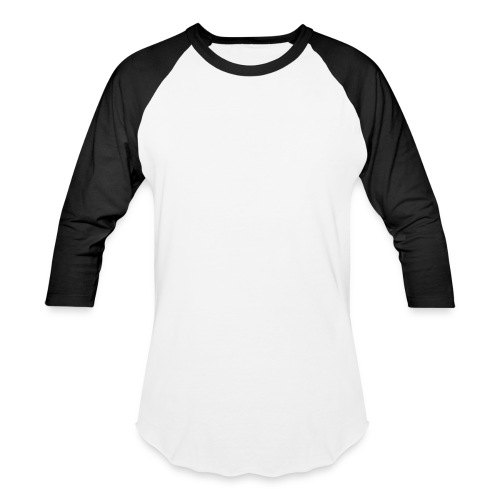 High Road Adventure Company Logo - Baseball T-Shirt