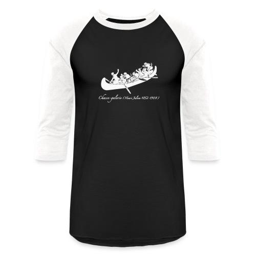 Chasse-galerie - Baseball T-Shirt