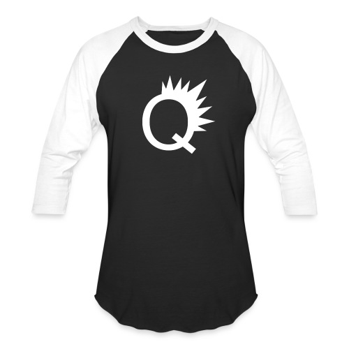 Mark of Quirk MWG T-Shirt - Baseball T-Shirt