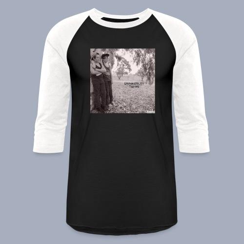 dunkerley twins - Unisex Baseball T-Shirt