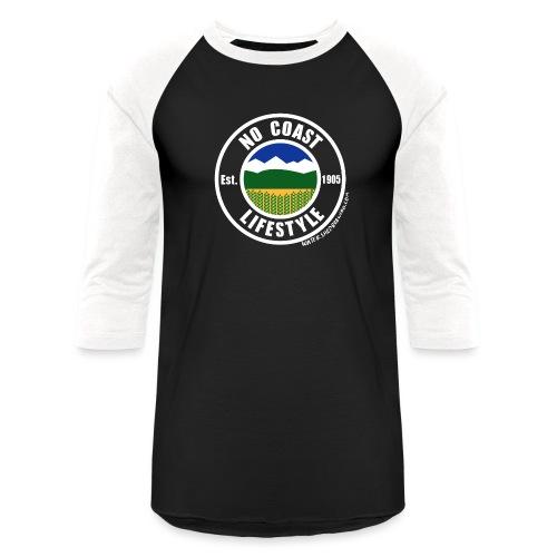 NCL Alberta - Baseball T-Shirt