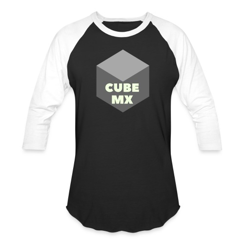 CubeMX - Baseball T-Shirt