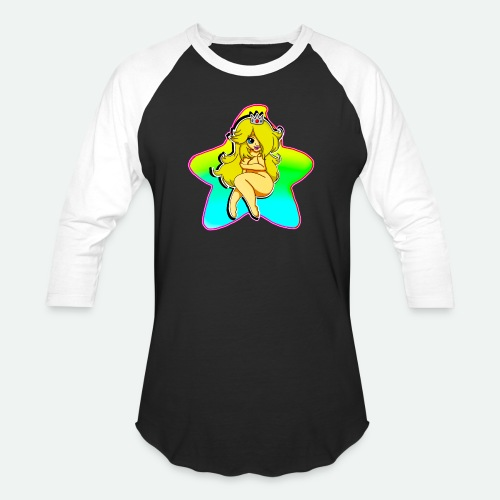 THICC ROSA - Baseball T-Shirt