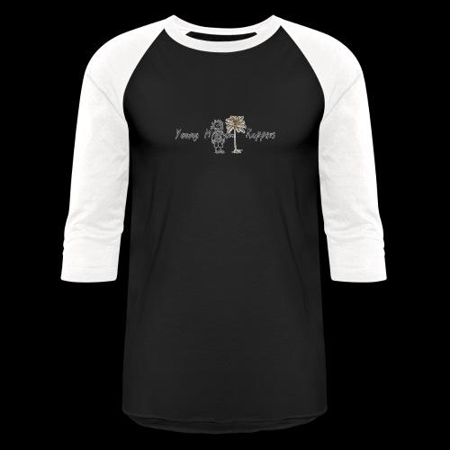 imageedit 1 4291946001 - Baseball T-Shirt