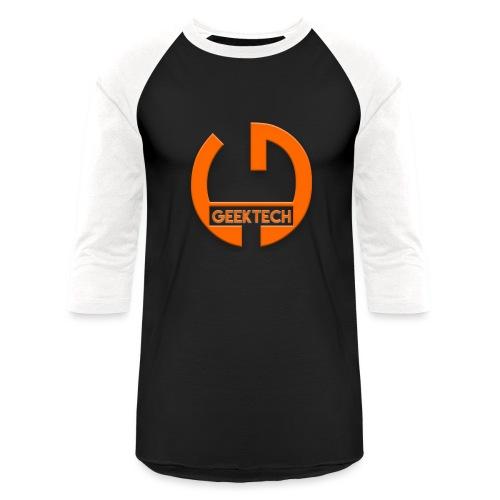 geek tech - Baseball T-Shirt