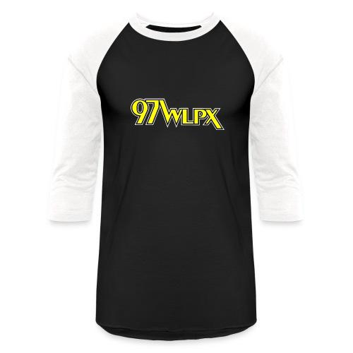 97.3 WLPX - Baseball T-Shirt