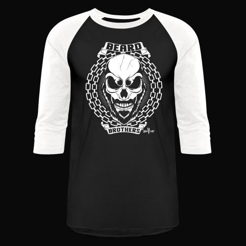 Beard Brothers T-shirt - Baseball T-Shirt