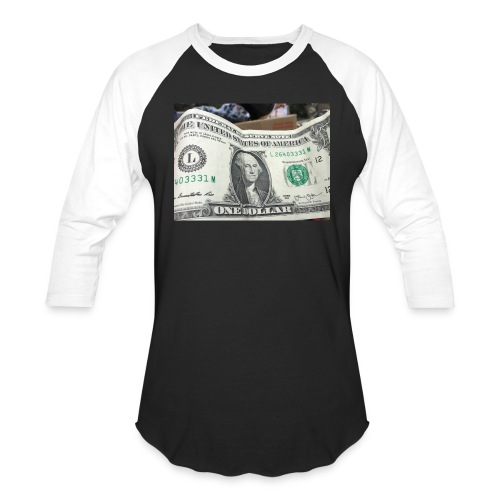 Kian - Baseball T-Shirt