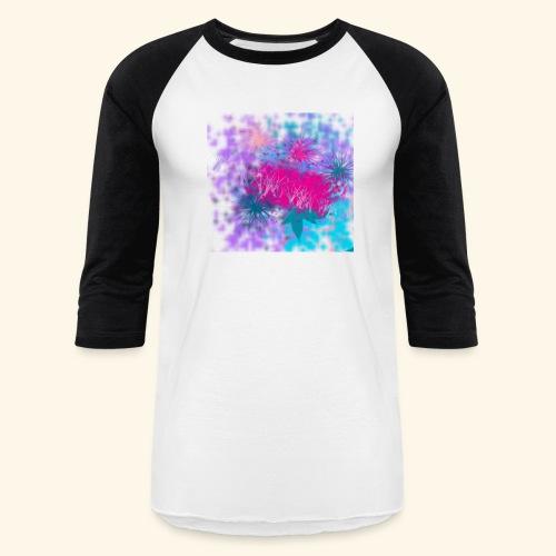 Abstract - Baseball T-Shirt