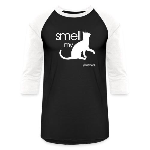 Black Shirt - Baseball T-Shirt