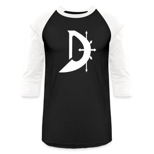 Mark of Dave T-Shirt - Baseball T-Shirt