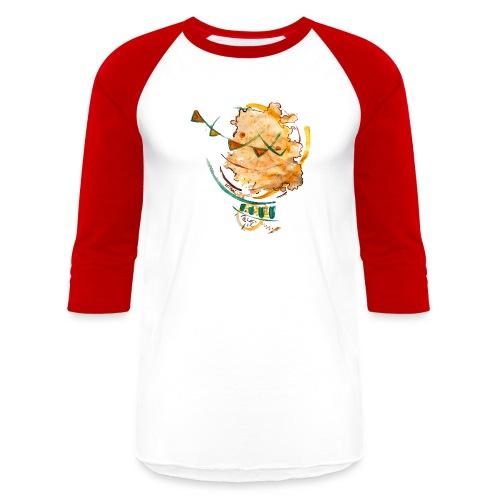 ILand - Baseball T-Shirt