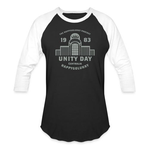 UnityDay - Unisex Baseball T-Shirt