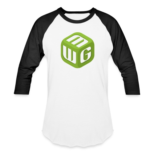 Steve Sized MWG T-Shirt (3XT) - Baseball T-Shirt