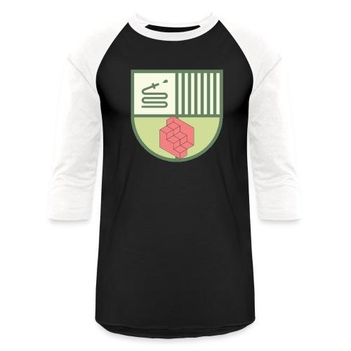 World 1 - Baseball T-Shirt