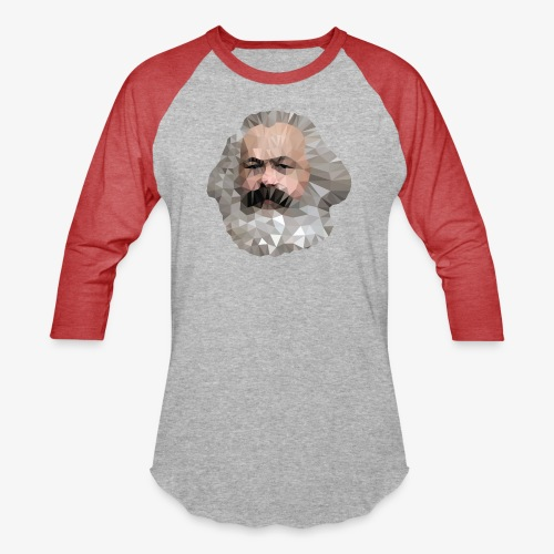Marx - Baseball T-Shirt
