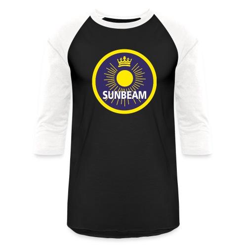 Sunbeam emblem - AUTONAUT.com - Baseball T-Shirt