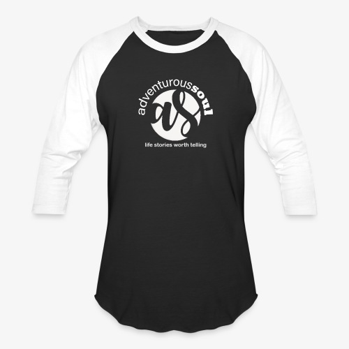 Adventurous Soul Wear for Life's Little Adventures - Baseball T-Shirt