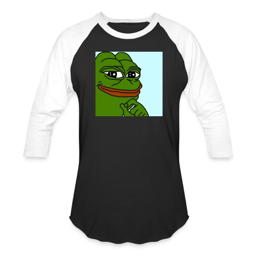 MasterWizardMerch - Baseball T-Shirt