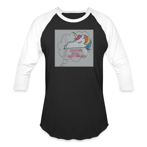 SE Dream Shirt for employees - Baseball T-Shirt