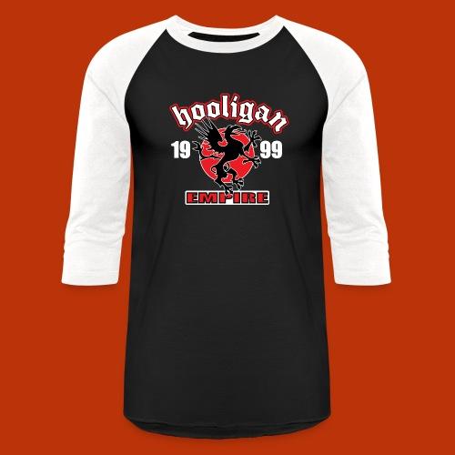 United Hooligan - Baseball T-Shirt