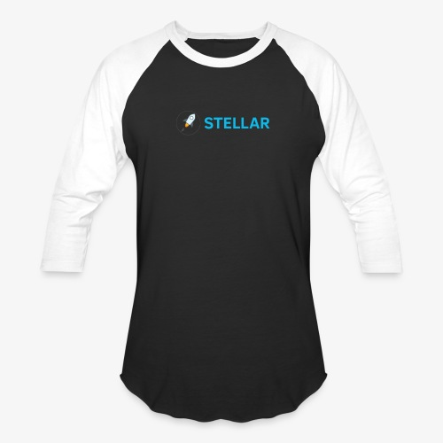 Stellar - Baseball T-Shirt