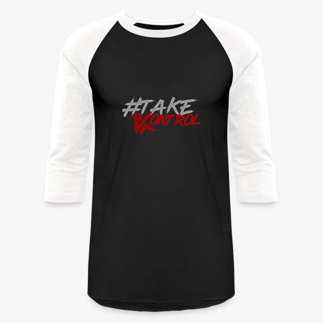 #TakeKontrol Logo