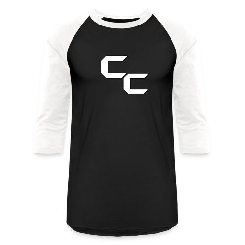 lastlogo9 png - Baseball T-Shirt