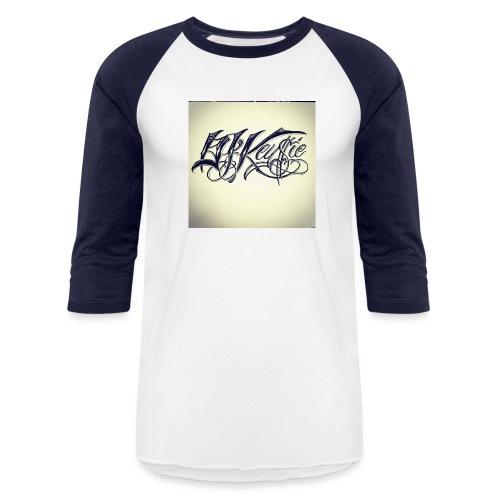 dj keysie - Baseball T-Shirt