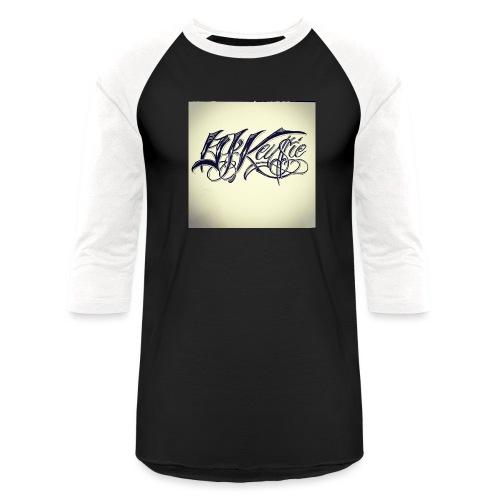 dj keysie - Unisex Baseball T-Shirt