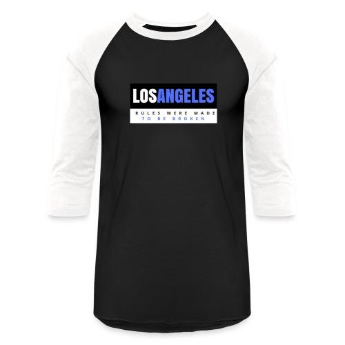 LOS ANGELES - Baseball T-Shirt