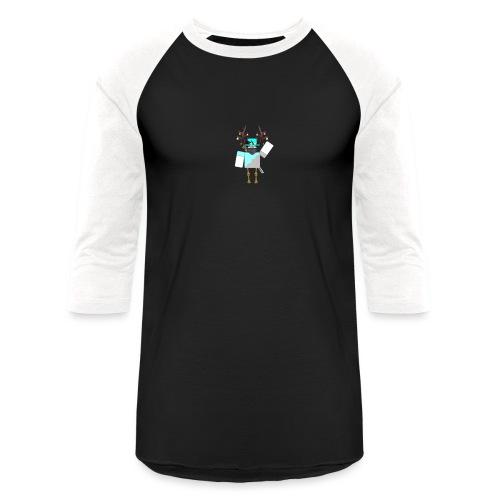 iXisto - Unisex Baseball T-Shirt